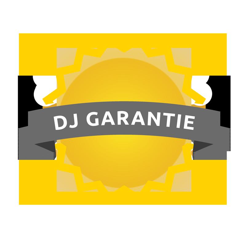 DJ Garantie
