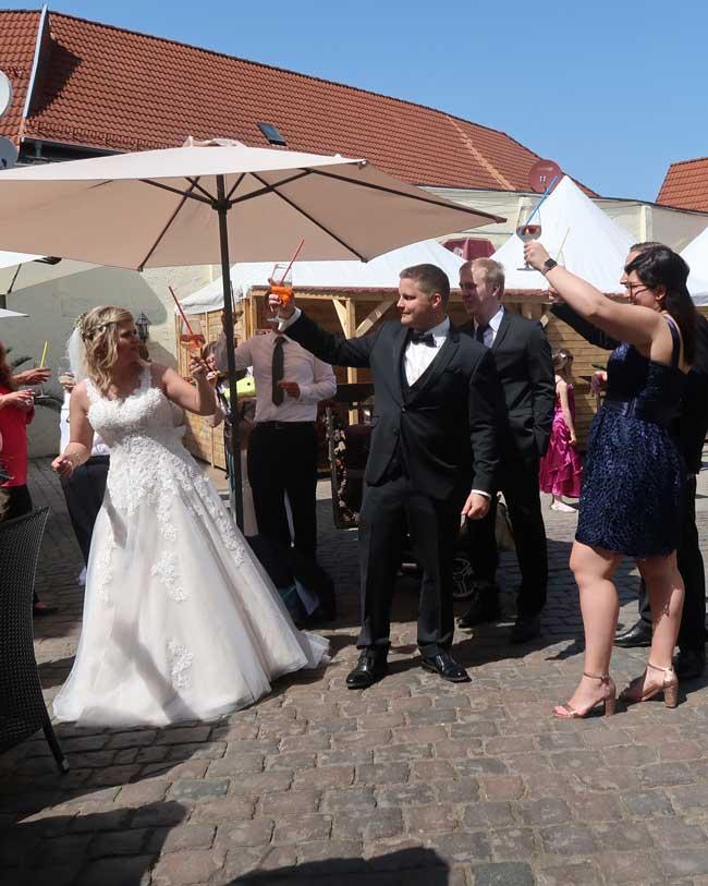 Suche Hochzeits DJ in der Pfalz